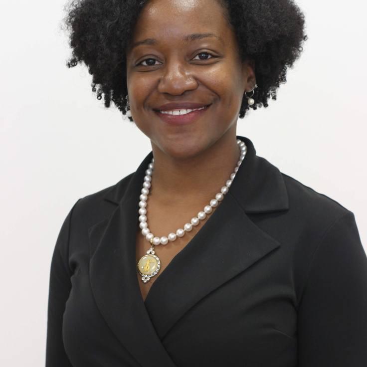President- Shenita McConis