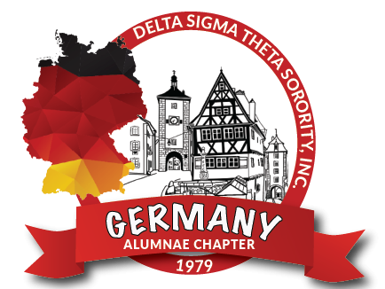 Germany Alumnae Chapter